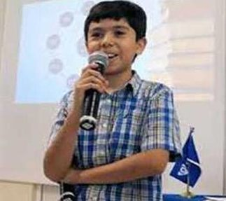 Child prodigy makes his way to Harvard to study Quantum Physics - Jagran Post | Rule your world | Scoop.it