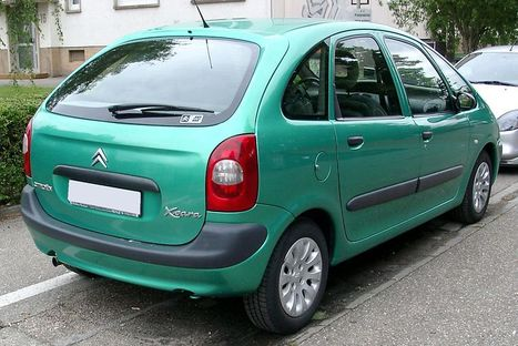 CAR TALK- Courtesy cars-Pick Up & Return Car Service - Cork Auto Services | Auto-Minded | Scoop.it