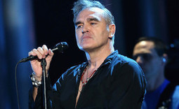 Morrissey previews new solo album as North American tour starts in San Jose - watch | San Francisco Bay Area | Scoop.it