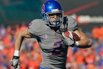 Boise State Football: Will Matt Miller Be One of BSU's All-Time Top 25 - Bleacher Report | Boise State Football | Scoop.it