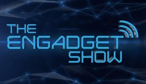 The Engadget Show 41: 'Space' with NASA, SETI, Liftport and Mary Roach | The NewSpace Daily | Scoop.it