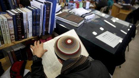 Polémique autour de la parution du nouveau livre d'instruction civique en Israël | Maghreb-Machrek | Scoop.it