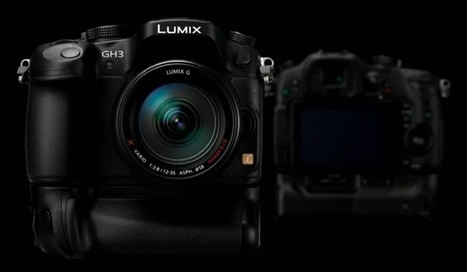 Genesis – is this the Reverie moment for the GH3? | EOSHD.com | Cimaginations | Scoop.it