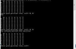 C# -  Battleship program | Programming Homework Help | Scoop.it