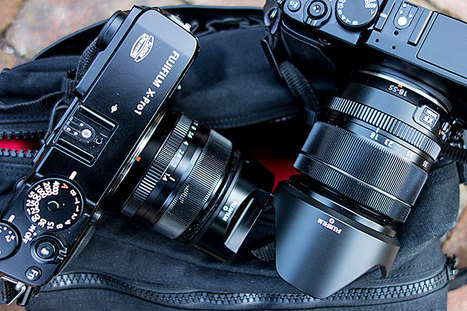Professional wedding photography with the Fuji X-E1 and X-Pro 1 | Travelling Light | Scoop.it