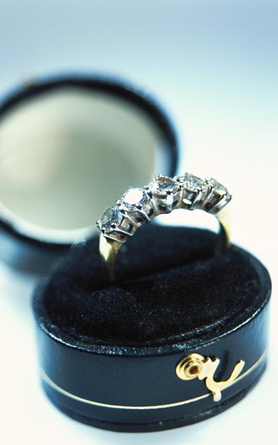 Jeweler in Beverly Hills, CA - Jacques Sandjian | Jacques Sandjian | Scoop.it