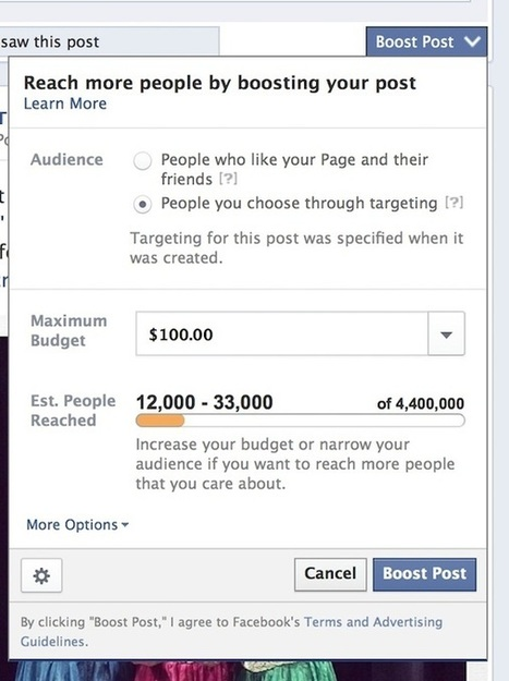 El ocaso de Facebook: ¿Adónde irán ahora los músicos? | PlanasMedia | Scoop.it