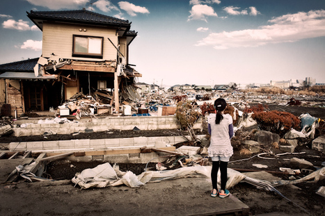 [Eng] Témoignages du tsunami au Japon | Kasper Nybo | Japon : séisme, tsunami & conséquences | Scoop.it