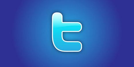 Twitter: arriva l'opzione per scaricare i propri tweet | Social Media War | Scoop.it