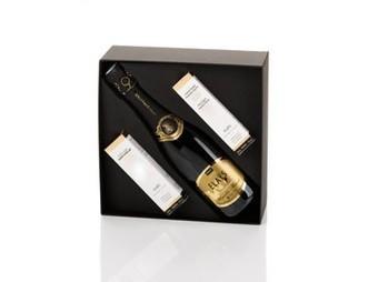 Coffrets cadeaux de Noël : passion et raison - Emarketing | champagne & marketing | Scoop.it