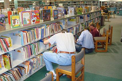 Sans encadrement, les bénévoles quittent les bibliothèques | Monde des bibliothèques | Scoop.it