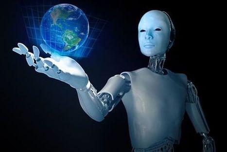 Les robots intelligents arrivent, menaçant des millions d'emplois | New technology | Scoop.it