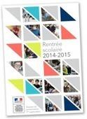 Les textes de la rentrée 2014 - Doc pour docs | Professeur documentaliste | Scoop.it