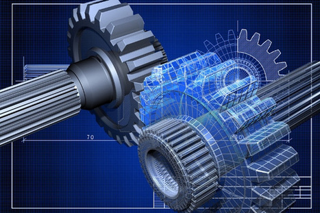 5 Reasons Reverse Engineering in Manufacturing is Helping Innovative Product Development | Solidworks 3D Modeling Advantages | Scoop.it
