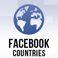 Facebook Statistics by Country | Social Media in Ebusiness | Scoop.it