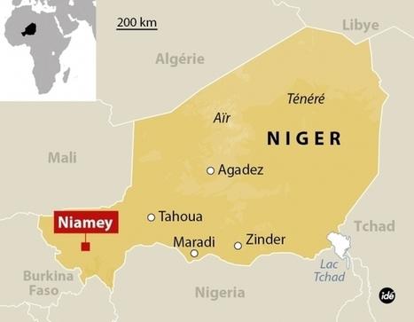 Quand le Niger s'éveillera - France Culture | Enseigner l'Histoire-Géographie | Scoop.it