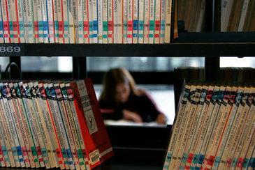 Statistik om skolebiblioteker - Ministeriet for Børn og Undervisning   Skolebibliotek   Scoop.it