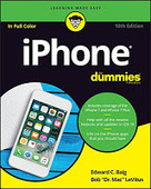 iPhone For Dummies, 10th Edition   Editoria professionale   Scoop.it