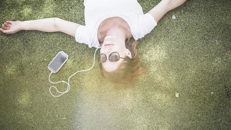 Apple, Spotify, Tidal : la guerre du streaming musical est-elle une bonne nouvelle pour vous ? | Intelligence stratégique et économique | Scoop.it