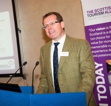 Scottish Tourism Alliance | Tourism | Scoop.it