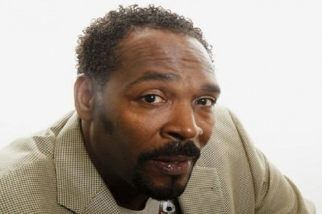 R.I.P. Rodney King: AllHipHop.com's Interview With The Embattled L.A. Riots Icon Just 50 Days Ago | AllHipHop.com | Our Black History | Scoop.it