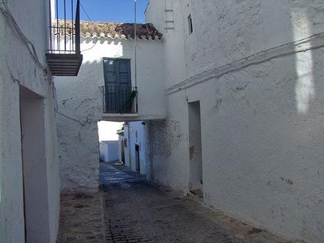 Grupo Extremo : RUTA DE LOS TAJOS DE ALHAMA DE GRANADA | SENDERISMO EN MALAGA y otros lugares de Andalucia | Scoop.it