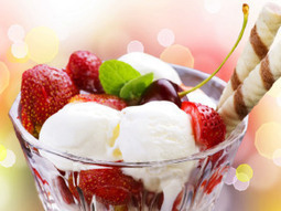 Students Reveals Science Behind Ice Cream | Students in Food Science | Scoop.it