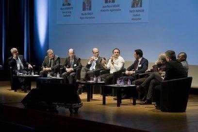 600 personnes au Sommet économique du Grand Sud à Montpellier | Montpellier | Scoop.it