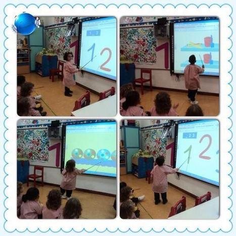 Twitter / standreu: Els Winnies aprenem a comptar ... | PDI i tablets a l'aula | Scoop.it
