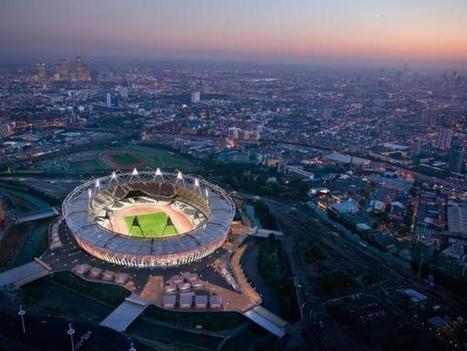 Les Jeux Olympiques 2012, une bonne occasion d'aller à Londres | Apprendre langue étrangère - Voyages linguistiques | Scoop.it