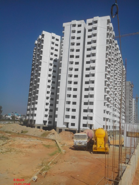 Under Construction Apartment Projects of SDIL | Sovereign Developers Reviews, Complaints | Scoop.it