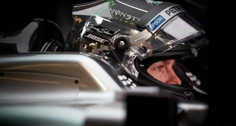 Rosberg hopes for a strong Ferrari at Sochi | F 1 | Scoop.it
