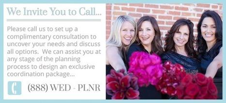Home - Mary Dann Wedding and Party Coordinators | Wedding Coordinator Mount Vernon | Scoop.it