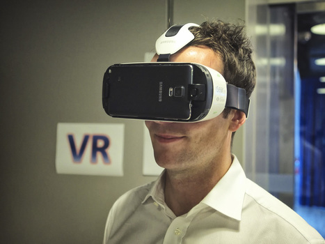 Virtual reality isn't just for rich nerds any more | 3D Virtual-Real Worlds: Ed Tech | Scoop.it
