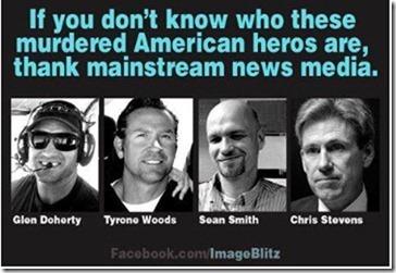 America Conservative 2 Conservative   Americans Abandoning Benghazi Consulate | Restore America | Scoop.it