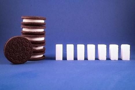 Dealer de Sucre : sensibiliser à la consommation de sucre   Efficycle   Scoop.it