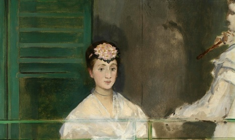The French connection: how Manet changed the face of British art | Encontro com a Arte | Scoop.it
