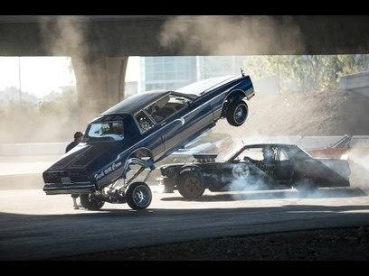 Ken Blocks Gymkhana en un Mustang 1965 | TJmix Mundial | Scoop.it