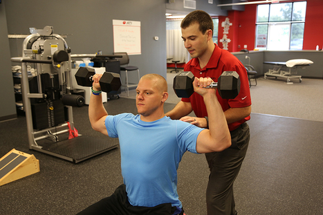 Businesses Utilizing Functional Capacity Evaluation Glenn Dale | Work Hardening, Functional Capacity, Occupational Therapy, Physical therapy | Scoop.it