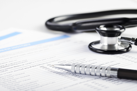 Employers Contemplate Private Health Care Exchanges - WNPR News | Private Exchanges | Scoop.it