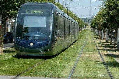 La ligne A du tramway suspendue à Bordeaux - Sud Ouest   Bordeaux   Scoop.it
