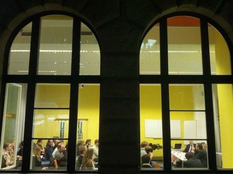 Freiheit 2.0 – Demokratie im und durch das Internet | Meinungsfreiheit im digitalen Raum | Scoop.it