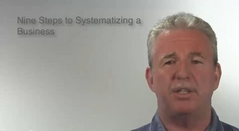 9 Steps to Systematize Your Consulting (or any) Business - FileMaker Pro Gurus | FileMaker Pro | Scoop.it