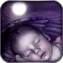 iPhone Gift: Mothers Day Angelsong Baby Sleep Deluxe | womenconnectonline.com | iPad and iPhone Gifts, Gift Guides and Ideas | Scoop.it
