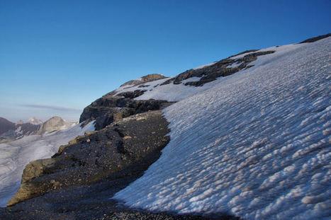 Bivouac sur les hauteurs de Gavarnie - La Tour du Marboré   Fredorando   Scoop.it