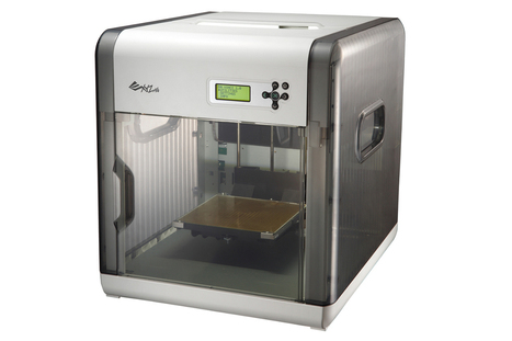 da Vinci 1.0 3D Printer | Printers & Scanners | Tablets & Laptops | 3d printers and 3d scanners | Scoop.it