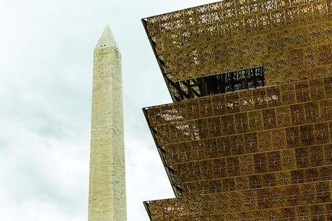 The Art Institute of Chicago | Making Place: The Architecture of David Adjaye | design exhibitions | Scoop.it