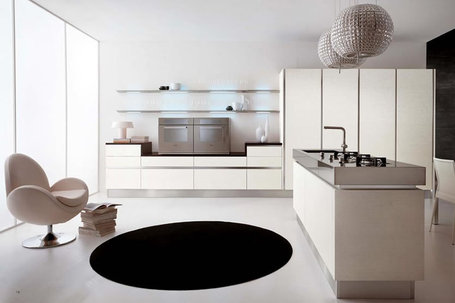 One of the three leading kitchen producers in Italy: Cucine Lube, Treia, Le Marche | Le Marche another Italy | Scoop.it