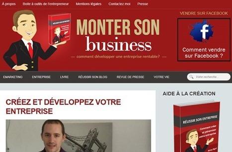 Scoop : Combien gagnent les blogueurs Français de la nouvelle vague (et combien d'heures ils travaillent réellement) | bloggin' | Scoop.it