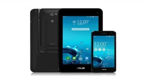 ASUS PadFone X Mini Phone And Tablet Reaches AT&T - Prime Inspiration | Techlover | Scoop.it
